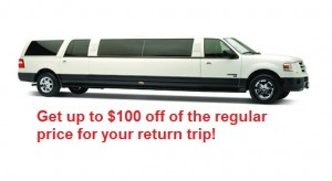 seattle limo coupon