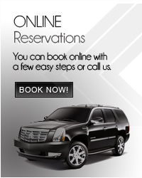 Vancouver to Whistler limo reservation
