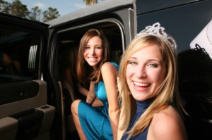 vancouver prom limo