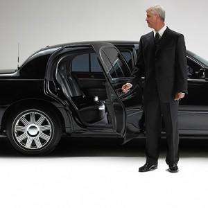 vancouver sedan service