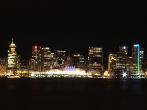 vancouver sightseeing limo tour